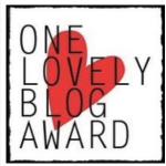 One Lovely Blog Award Blog Hop